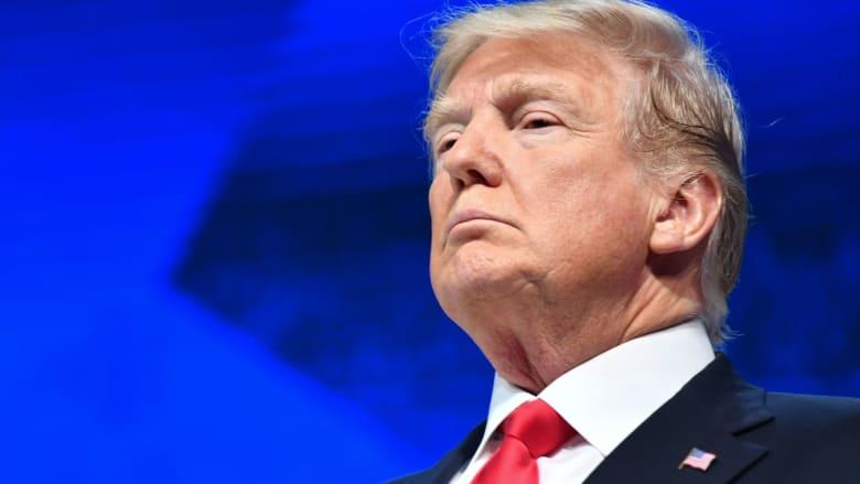 غراهام: ترامب أمام لحظة حاسمة بعد تحديه للأسد باستخدام الكيماوي