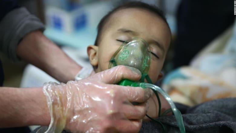 إليكم تكتيكات الحرب السورية الأكثر جدلاً