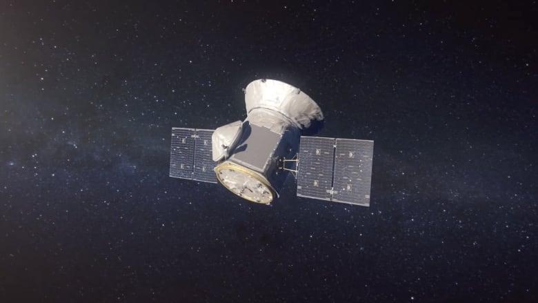 """هكذا ستبحث """"ناسا"""" عن حياة خارج نظامنا الشمسي"""