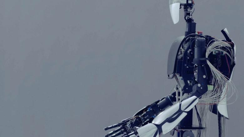 شاهد.. هذا الروبوت يمكنه تقليد حركة يدك دون تأخير!