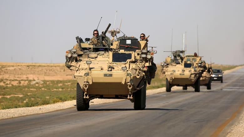 """مصادر لـCNN: إدارة ترامب تدرس تقديم """"مكافأة إجبارية"""" للسعودية بسبب سوريا"""