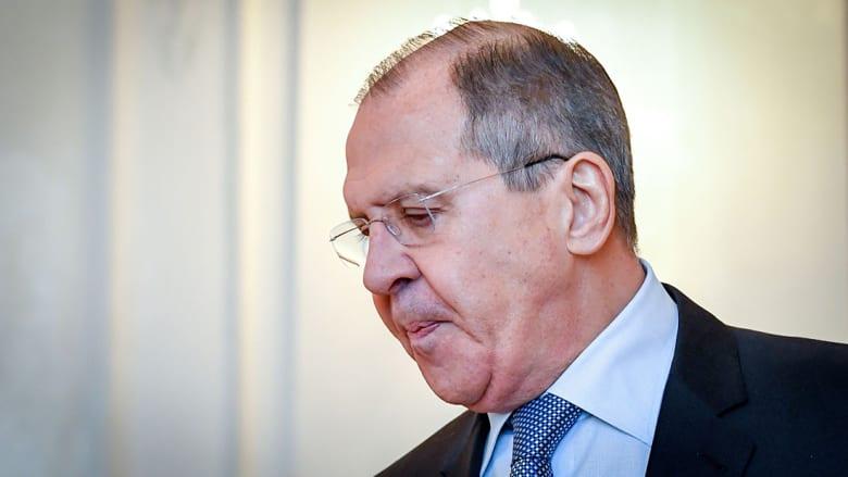 لافروف: أمريكا لن تغادر سوريا ولم يصدر قرار بعد بشأن صواريخ S300