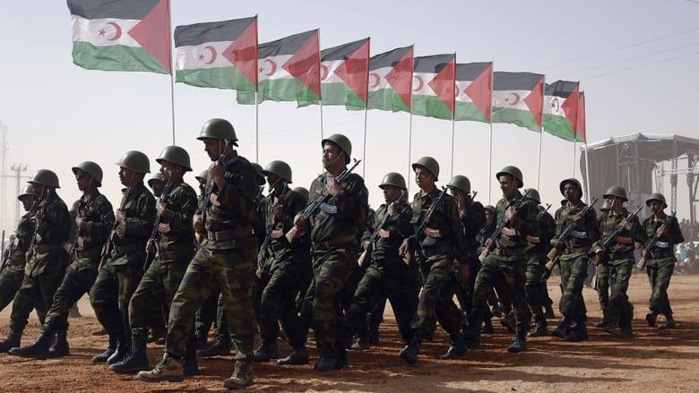 ممثل عن البوليساريو: نتحدى حكومة المغرب تقديم أدلة على دعم حزب الله أو إيران