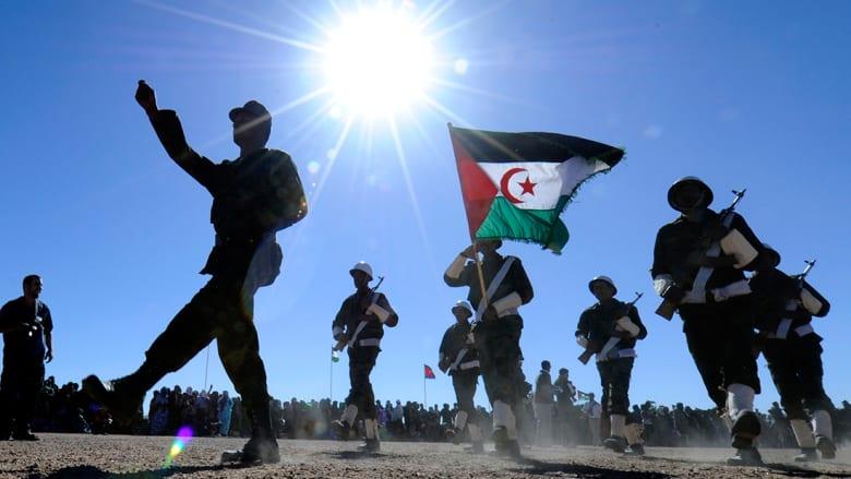 """سفارة إيران بالجزائر تنفي """"الادعاءات"""" المغربية عن دعم البوليساريو"""