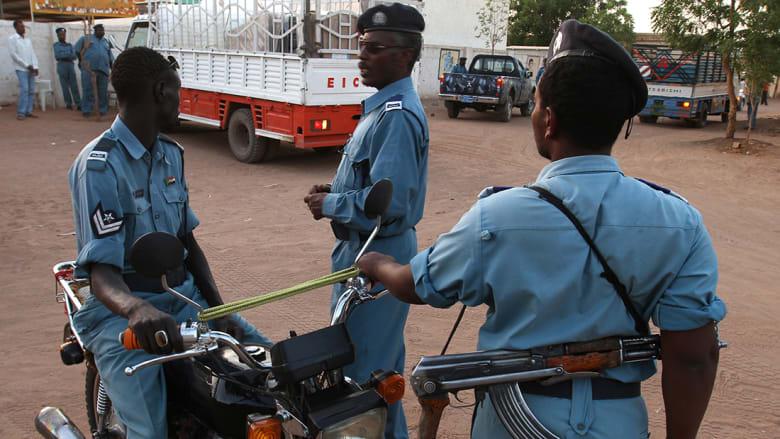 حكم بإعدام فتاة سودانية طعنت زوجها وقتلته لأنه اغتصبها