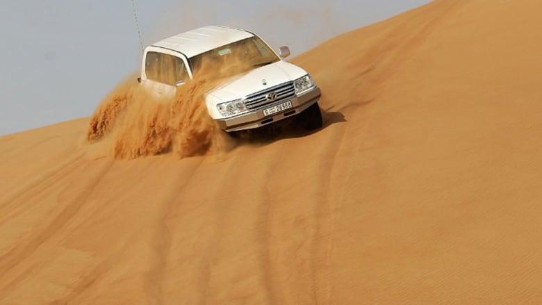 عشر مغامرات يمكن للسياح تجربتها في دبي..تعرّف إليها