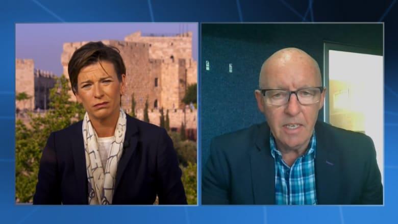منسق الشؤون الانسانية بالأمم المتحدة عن غزة: المسعفون يضحون بأنفسهم لإنقاذ الآخرين