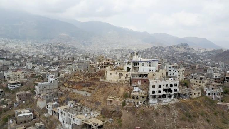 حصريا من أرض المعركة.. هذه الحرب تحدد علاقة إيران والسعودية وأمريكا