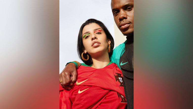 كأس العالم 2018: أسرار تصميم قمصان منتخبات كرة القدم