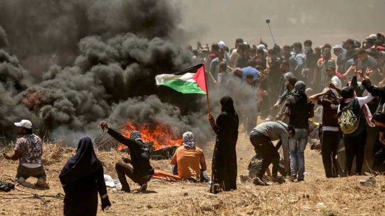 عضو في حركة حماس: 50 من قتلى مظاهرات غزة ينتمون لحماس