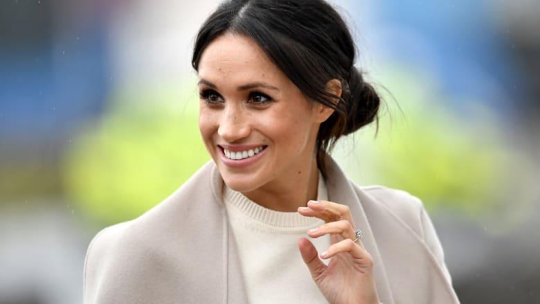 رسميا.. الأمير تشارلز سيسير مع ميغان ماركل في حفل زفافها