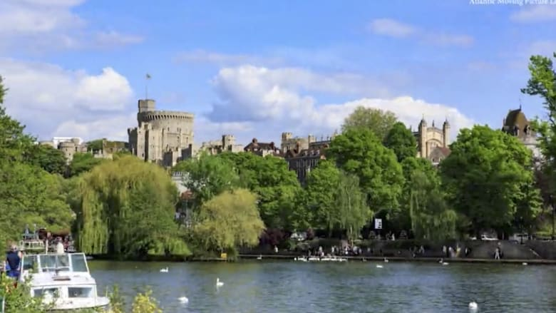 قلعة وندسور.. هنا ستقام مراسم الزفاف الملكي!