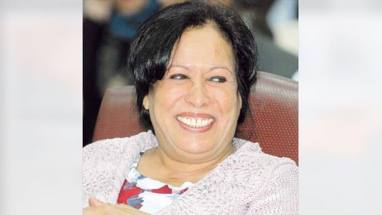 من خالتي قماشة إلى حصة... ماذا تعرفون عن نجمة الكويت حياة الفهد؟
