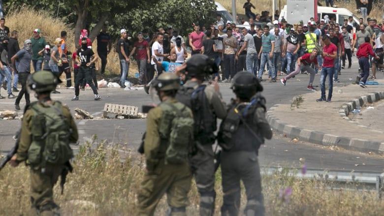 السلطة الفلسطينية تلجأ إلى المحكمة الجنائية الدولية لمقاضاة إسرائيل
