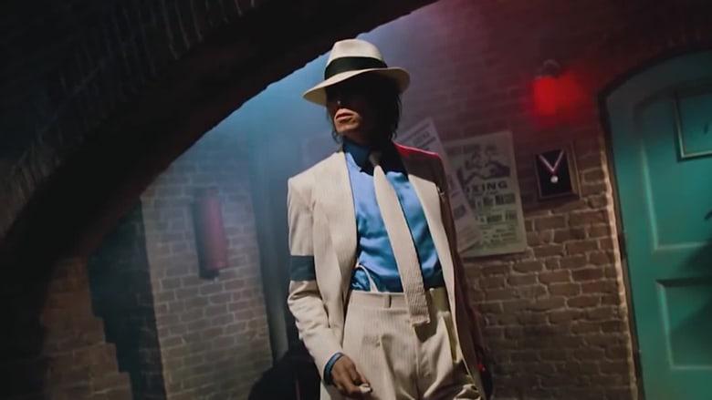 شاهد.. هكذا تمكن مايكل جاكسون من تحدي الجاذبية برقصه