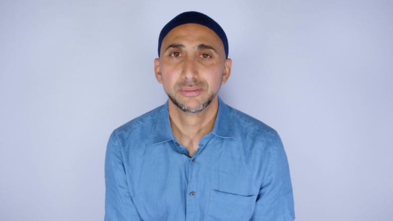 رامي النشاشيبي.. مسلم أمريكي أنقذه تعاونه من موقف سيء