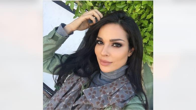 من ملكة للجمال إلى ملكة في الدراما... تعرفوا إلى نادين نسيب نجيم
