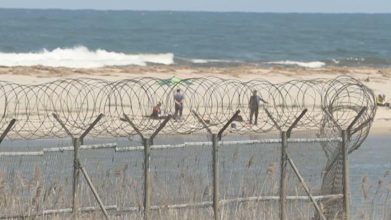 قد تكون هذه الركمجة الأكثر خطورة.. بين كوريا الجنوبية والشمالية