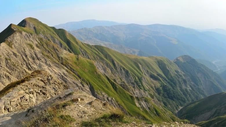 بالفيديو..9 من بين أجمل الميزات في أذربيجان