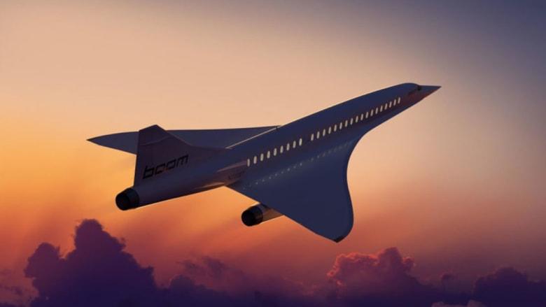 لماذا سينتشر السفر الجوي الأسرع من الصوت في آسيا؟