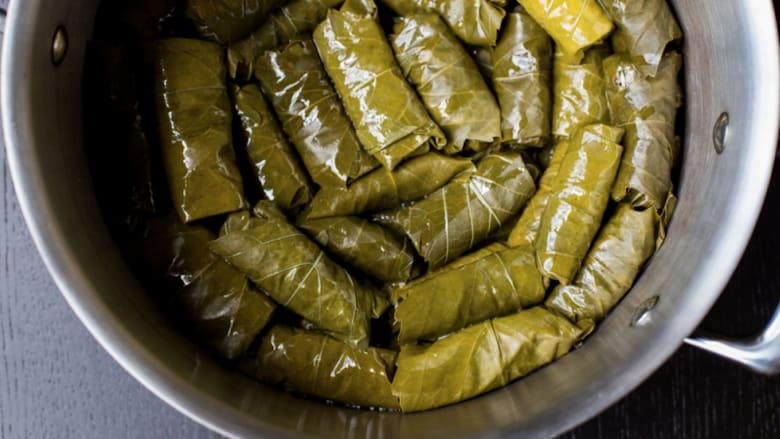 """مهرجان سنوي في أذربيجان للاحتفاء بـ""""ورق العنب"""""""