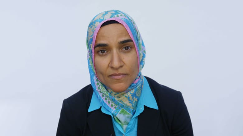داليا مجاهد.. أمريكية مسلمة ألهمت الملايين بحديثها في مؤتمر TED