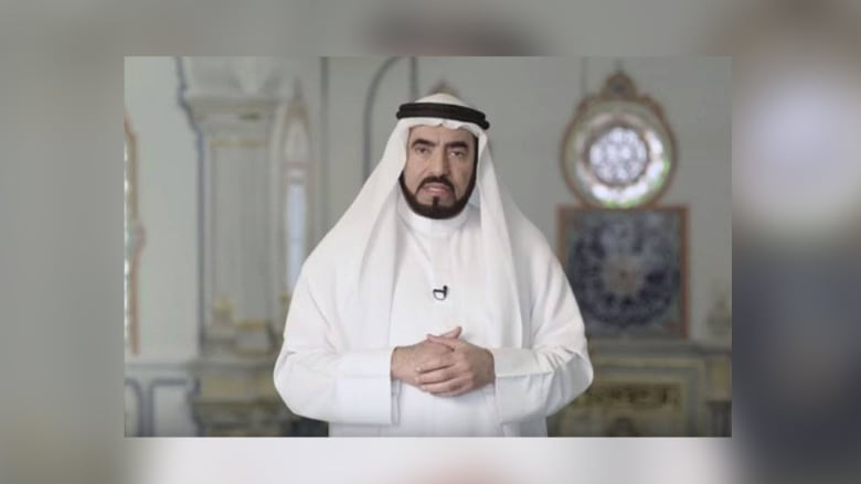 """الداعية الكويتي طارق السويدان يرد على """"فيديو"""" يزعم زيارته إيران"""