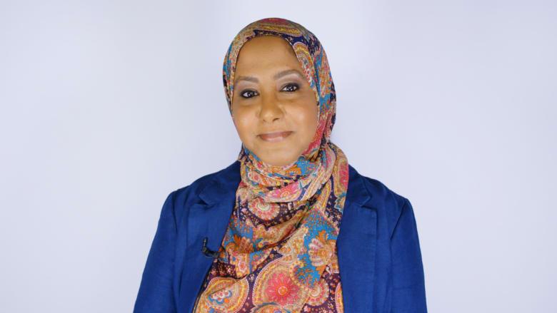 هند مكي.. أمريكية مسلمة تفتح الأبواب أمام النساء