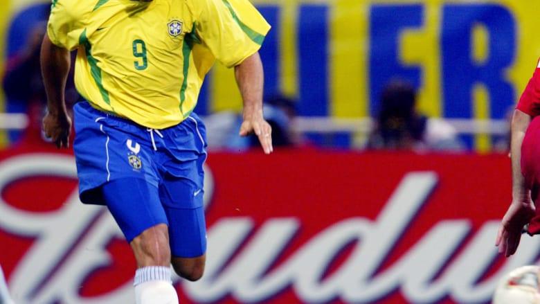 رونالدو يكشف أفضل لحظاته في كأس العالم ويتحدث عن نيمار