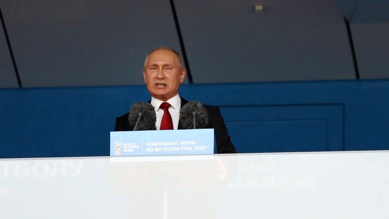 ما القضايا التي هزت صورة روسيا منذ فوزها باستضافة المونديال؟