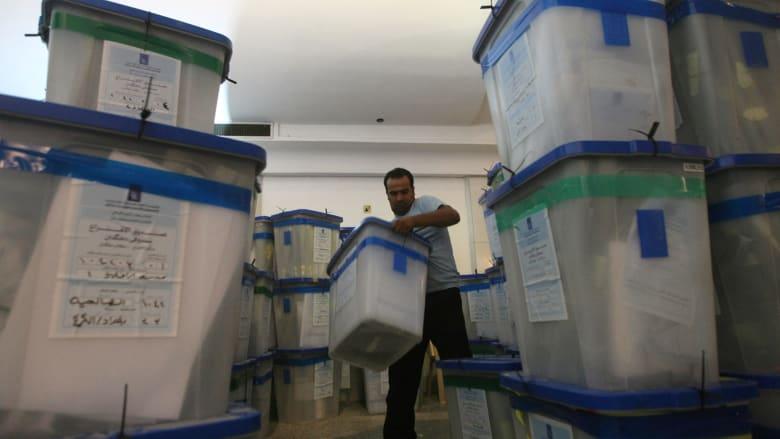 المحكمة الاتحادية العراقية توافق على إعادة فرز أصوات الانتخابات يدوياً