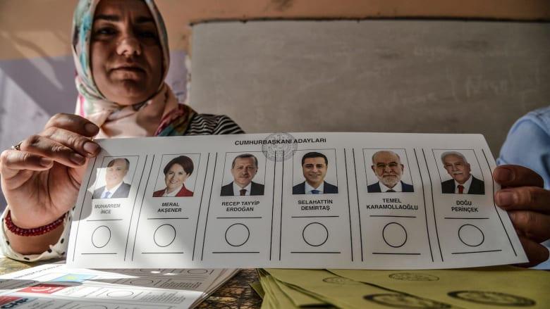 بالفيديو.. كل ما عليك معرفته عن الانتخابات التركية