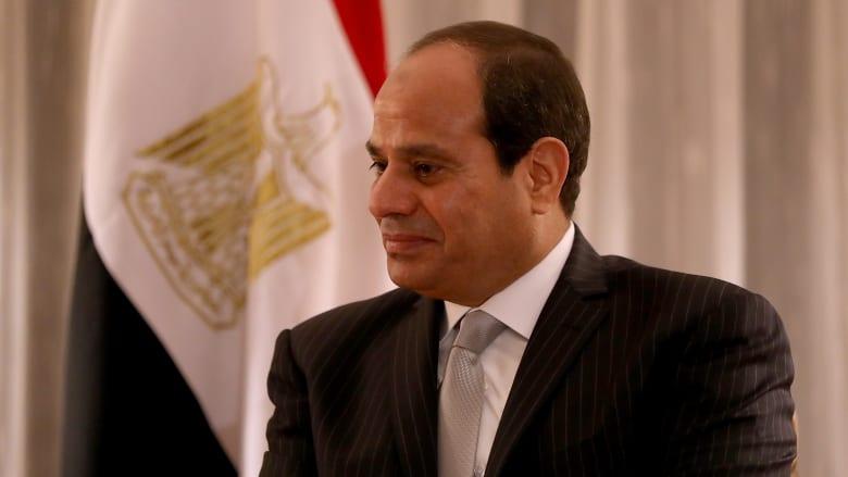 """بلقاء مع علاوي.. السيسي يرحّب بـ""""المشاورات السياسية"""" بين التيارات العراقية"""