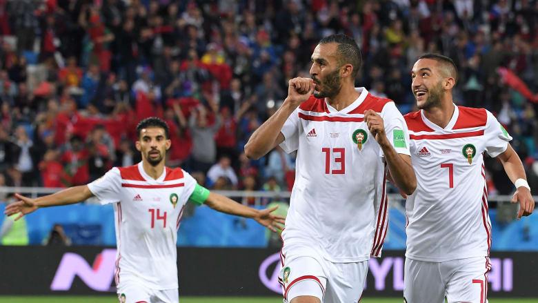 مساكم مونديال.. المغرب أحرج إسبانيا والسعودية عادت من بعيد