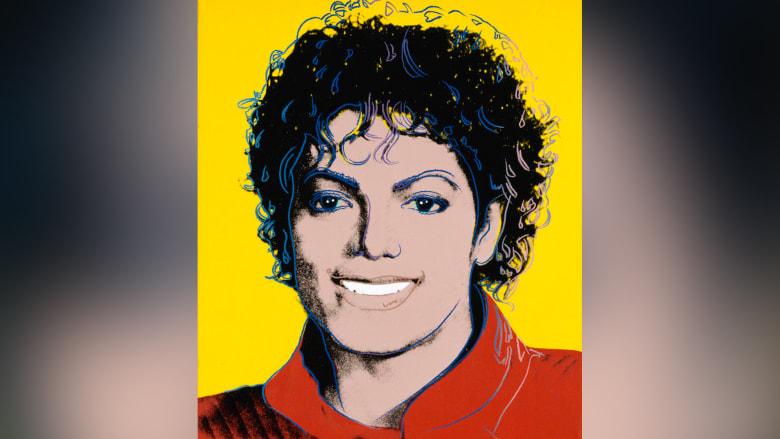 مايكل جاكسون بصور لم ترها من قبل