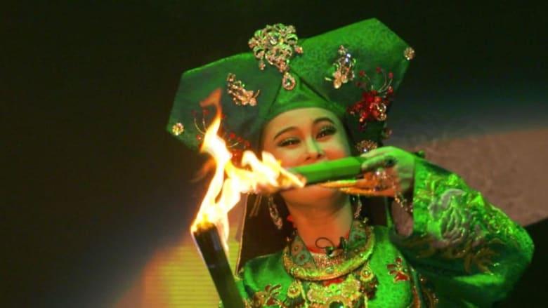 تعرف على هذه الديانة التي تعبد النساء في فيتنام!