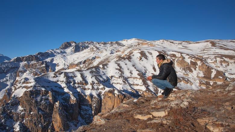 تحت سماء مرصعة بالنجوم.. استكشف جمال هذه القرية الأذربيجانية