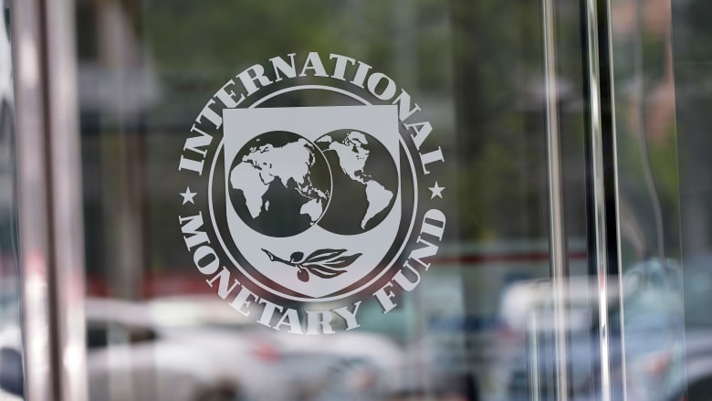 كيف يرى صندوق النقد مصر خلال 5 سنوات؟