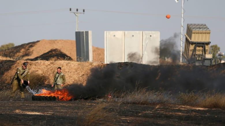 إسرائيل تشدد القيود على غزة وسط توترات متصاعدة