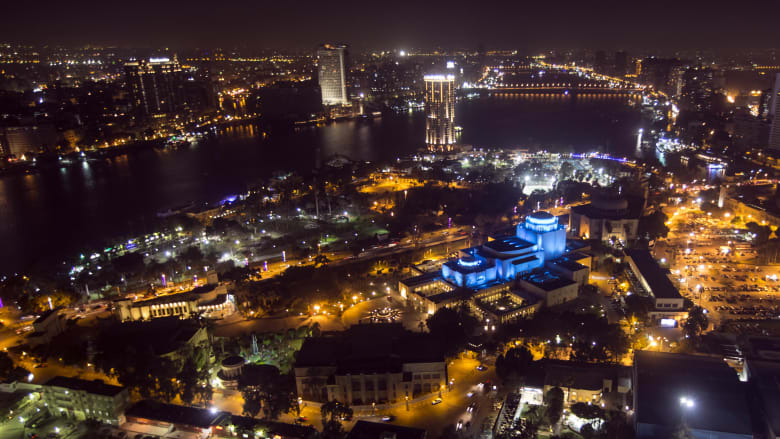 القاهرة المدينة الأكثر جذباً للاستثمار في أفريقيا