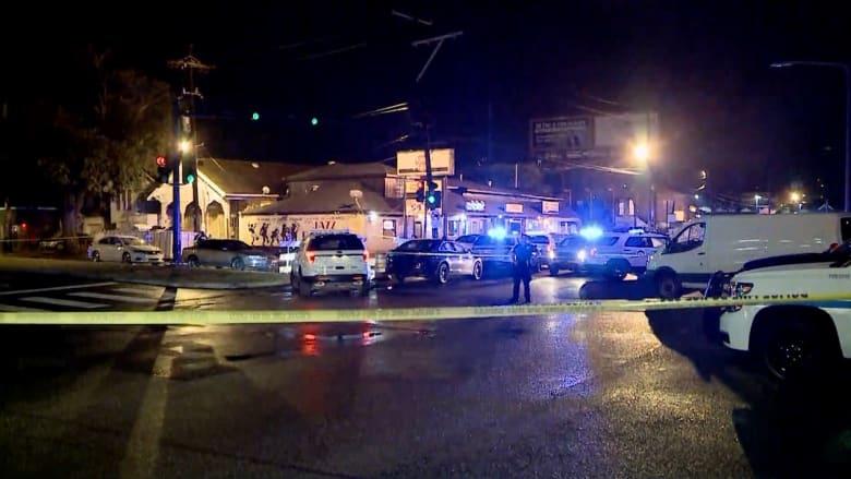 مقتل 3 على الأقل وإصابة 7 آخرين بإطلاق نار في نيو أورليانز