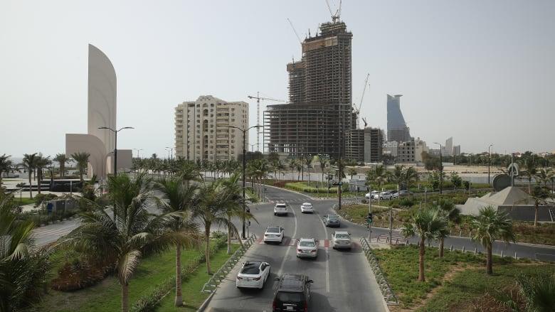 المطلوبات الأجنبية على البنوك السعودية ترتفع 10 بالمائة في يونيو