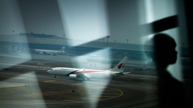 بعد 4 سنوات.. إعلان نتائج التحقيق باختفاء الطائرة الماليزية