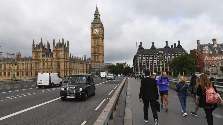 ما هي شبكة الأخبار التلفزيونية الأكثر ثقة في بريطانيا؟