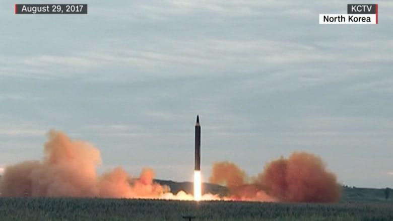 مؤشرات جديدة تظهر استمرار بيونغ يانغ بتطوير صواريخ باليستية