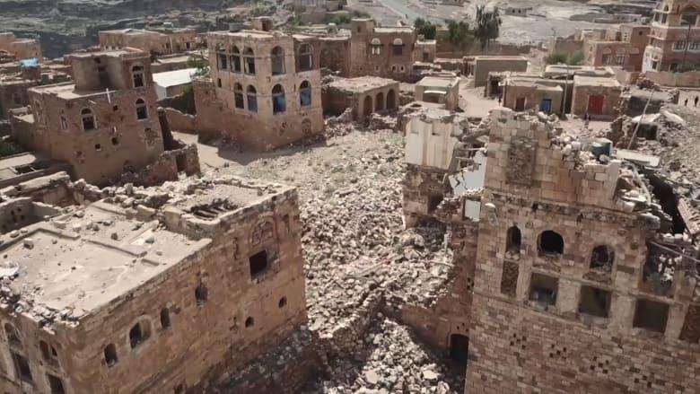 اليمن: دمار ومعاناة.. والعالم يكتفي بمشاهدة الوحشية