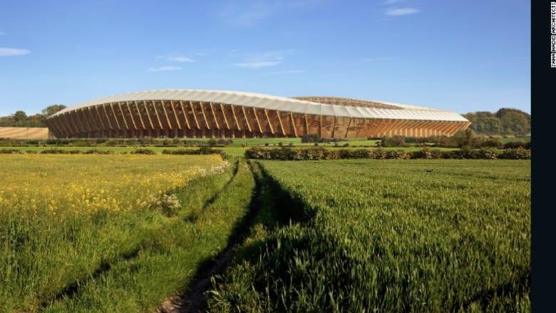 تعرف على أول ناد لكرة القدم في العالم محايدة الكربون