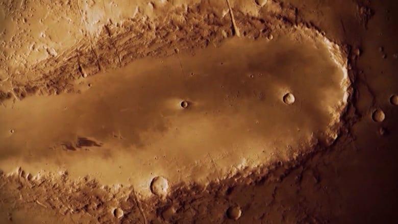 الماء على المريخ.. خطوة جديدة لحياة ممكنة على الكوكب الأحمر
