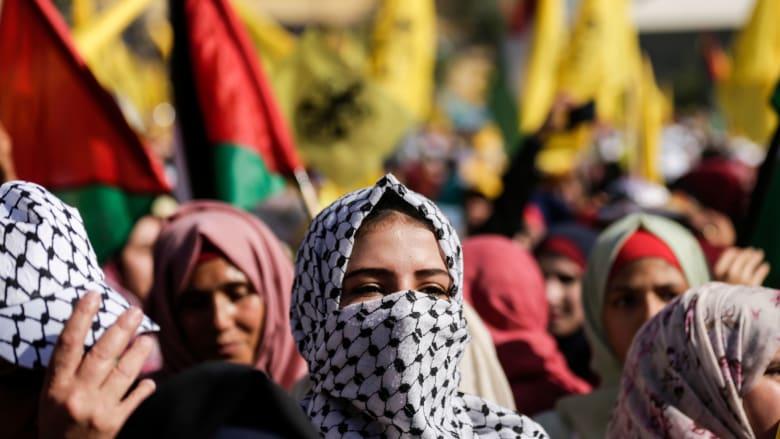 """اتهامات بين حماس وفتح.. بعد قرب اتفاق """"التهدئة"""" مع إسرائيل"""