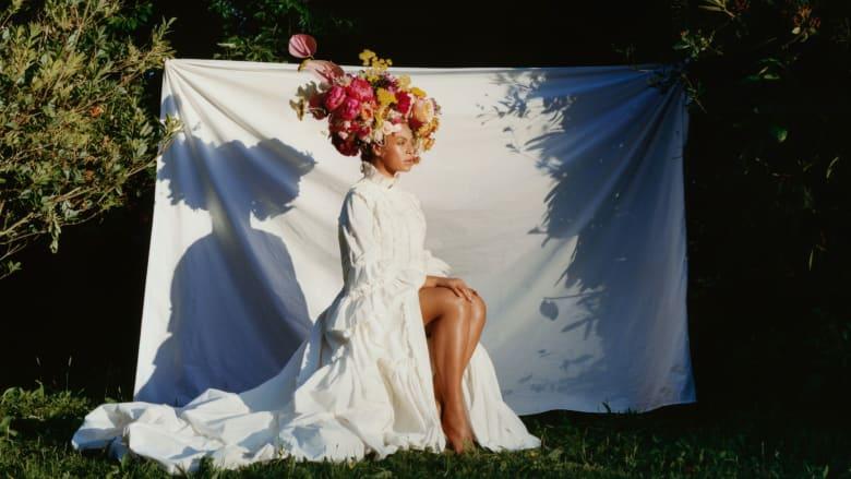 """التقط المصور الفوتوغرافي تايلر ميتشل صور غلاف مجلة """"فوغ"""" الأمريكية لعدد سبتمبر/أيلول القادم."""